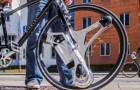 Ecco l'invenzione che trasforma una vecchia bici in un mezzo veloce e comodo
