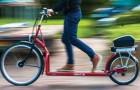 Mi vélo, mi tapis roulant: voici le moyen qui peut révolutionner la mobilité individuelle