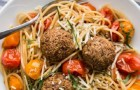 Polpette di lenticchie e funghi: una scoperta gustosa per vegetariani... e non solo!