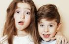 Waarom wisselen moeders toch namen van hun kinderen als ze hen roepen?