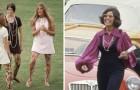 Transgresser ... avec style: voici comment s'habillaient les étudiants pendant la révolution de la jeunesse