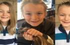 Il fait don de ses cheveux pour les patients atteints de cancer mais le destin lui réserve une surprise choquante et insensée