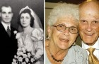 Ze zijn al 73 jaar getrouwd. Toen zij overleed, bleef hij niet lang alleen achter...