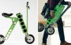 Arriva Urb-e, lo scooter elettrico che puoi portare con te sull'autobus