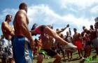 Stunt Fest Daytona 2013