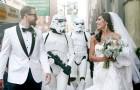 La mode des mariages à thème: voici les versions les plus extravagantes!