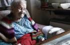 De oudste vrouw ter wereld onthult haar geheim ... en het heeft niets met voeding te maken!