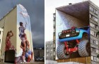 Video Straßenkünstlervideos Straßenkünstler