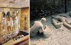 5 scoperte archeologiche che hanno portato alla luce tesori di inestimabile valore