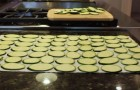 After seeing this zucchini recipe --- You will never eat potato chip snacks again!