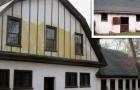 Una coppia decide di trasferirsi nel fienile... ma prima lo trasforma in una casa mozzafiato