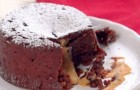 Making this delicious chocolate cake is much easier than you think!