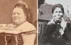 Grimace et positions absurdes : le 19e siècle n'a jamais été aussi amusant... et photogénique !