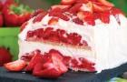 4 facili ricette per preparare dei dessert estivi senza usare il forno