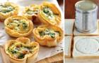 Deliziosi cestini di pane: come prepararli facilmente e in pochi minuti
