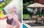 23 prodotti ingegnosi per offrire un po' di sollievo a chi non sopporta il caldo