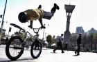 Bike Parkour São Francisco!
