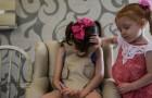 La storia di Grace, la bambina che ha ridotto i suoi attacchi epilettici grazie alla Cannabis