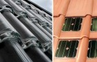Tegole solari: scopri come risparmiare sulla bolletta senza ricorrere ai classici pannelli