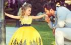 Vita da papà... moderno! 12 scatti sul rapporto padre-figlia che arrivano dritti al cuore