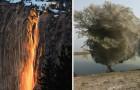 16 fenomeni spettacolari firmati da madre natura che probabilmente non conoscevate...