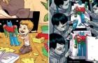 Les contradictions de notre époque en 15 vignettes qui vont vous faire méditer...