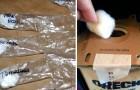 9 modi di usare i batuffoli di cotone a cui sicuramente non hai mai pensato