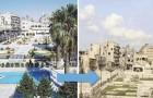 L'agonia di Aleppo: ecco le immagini della città prima e durante la guerra
