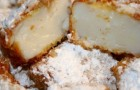 Recette traditionnelle espagnole du lait frit : une recette simple que vous allez adorer.