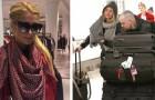 Iedere Celebrity Wil Deze Sjaal Hebben… De Reden Waarom Heeft Niets Met Mode Te Maken!