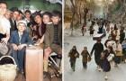 Quand les Européens se réfugièrent en Syrie: l'exode