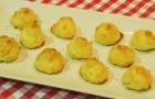 Impara a cucinare le patate duchessa in pochi e semplici passaggi... Con soli 8 minuti di cottura!