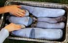 Chaussettes usées ou solitaires? Voici comment les utiliser de manière ingénieuse et créative