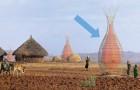 Raccoglie fino a 100 litri di acqua al giorno: ecco l'idea geniale di un architetto italiano