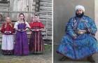 Il fotografo dello zar in viaggio nella Russia pre-rivoluzionaria: gli scatti a colori di un'epoca andata
