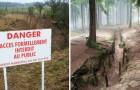 Accès interdit depuis un siècle : la zone rouge française que presque personne ne connaît