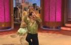 Il cane che balla merengue meglio di te