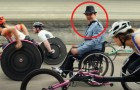 The spectacular 2016 Rio Paralympics trailer --- A Must See!
