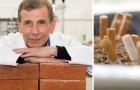 Construire des maisons à l'aide de mégots de cigarettes : voilà l'idée intéressante d'un chercheur australien
