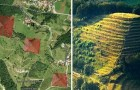 Das Mysterium um die italienischen Pyramiden: Entdeckungen aus dem Jahr 2001 lassen Geheimnisse vermuten, die es noch zu enthüllen gilt.