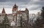 À vendre le château du comte Dracula : un bijou mystérieux et fascinant