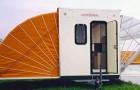 La conception de ce camping-car peut sembler fou, mais vous allez le trouver génial