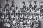 Ecco chi erano le sterminatrici di Dahomey, le donne più temute della storia
