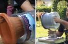 Scopri come creare un ventilatore senza pale a casa tua: funziona davvero!
