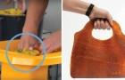 Produrre borse con gli scarti della frutta: il progetto di 2 neo-laureati contro lo spreco alimentare