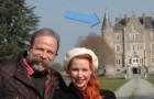 Folies immobilières: un couple vend un deux-pièces à Londres et réussit à acheter un CHÂTEAU en France.