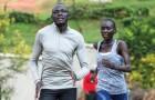 Er Doet Wel Een Heel Bijzonder Team Mee Aan De Spelen In Rio, Namelijk Een Team Van Vluchtelingen