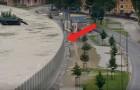 Voici les murs invincibles avec lesquels les Autrichiens se protégent contre les inondations