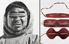 Chi inventò i primi occhiali da sole della storia?