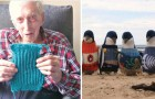 Voici comment l'homme le plus âgé d'Australie a réussi à sauver des centaines de pingouins